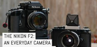 Cover - The Nikon F2 - an everyday camera for the 21st Century