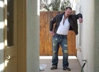 Photographer's Jeans