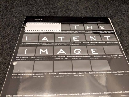 The Latent Image - Cover 04