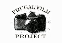 Frugal Film Project logo