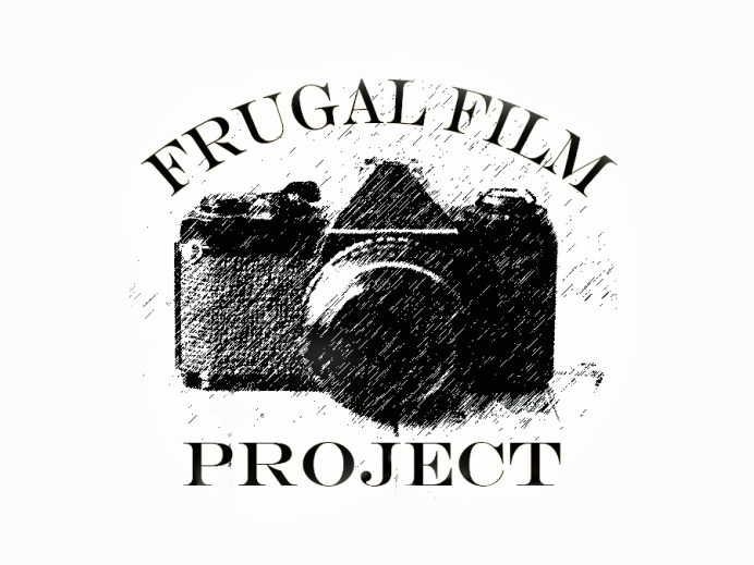 Frugal Film Project logo