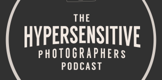 Cover: The Hypersensitive Podcast Episode 03: Signal vs noise