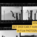 Cover: How to - Get over early hurdles in film photography