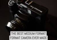 Cover: The best medium format camera ever made – Mamiya 6 MF review