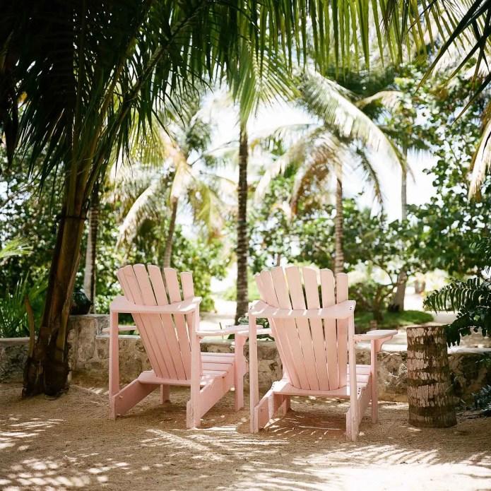 Mamiya 6 - Kodak Portra 400 - Andros Bahamas