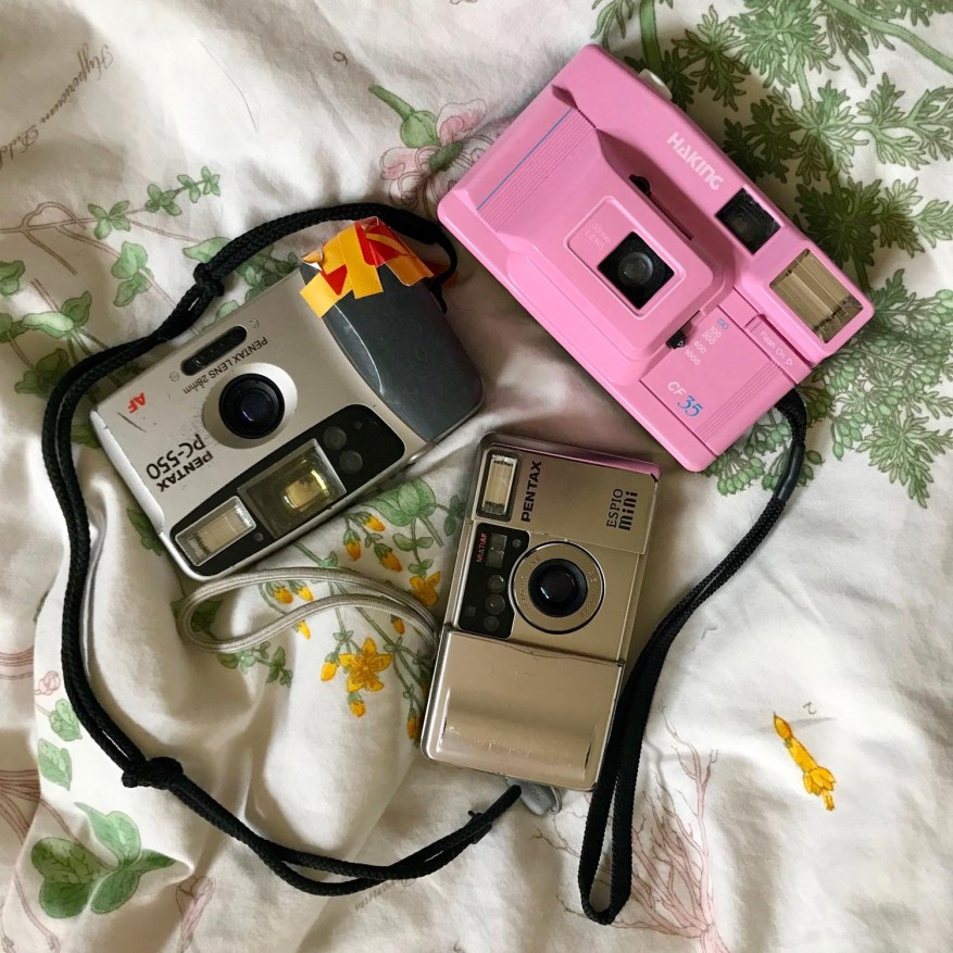 35mm compact family