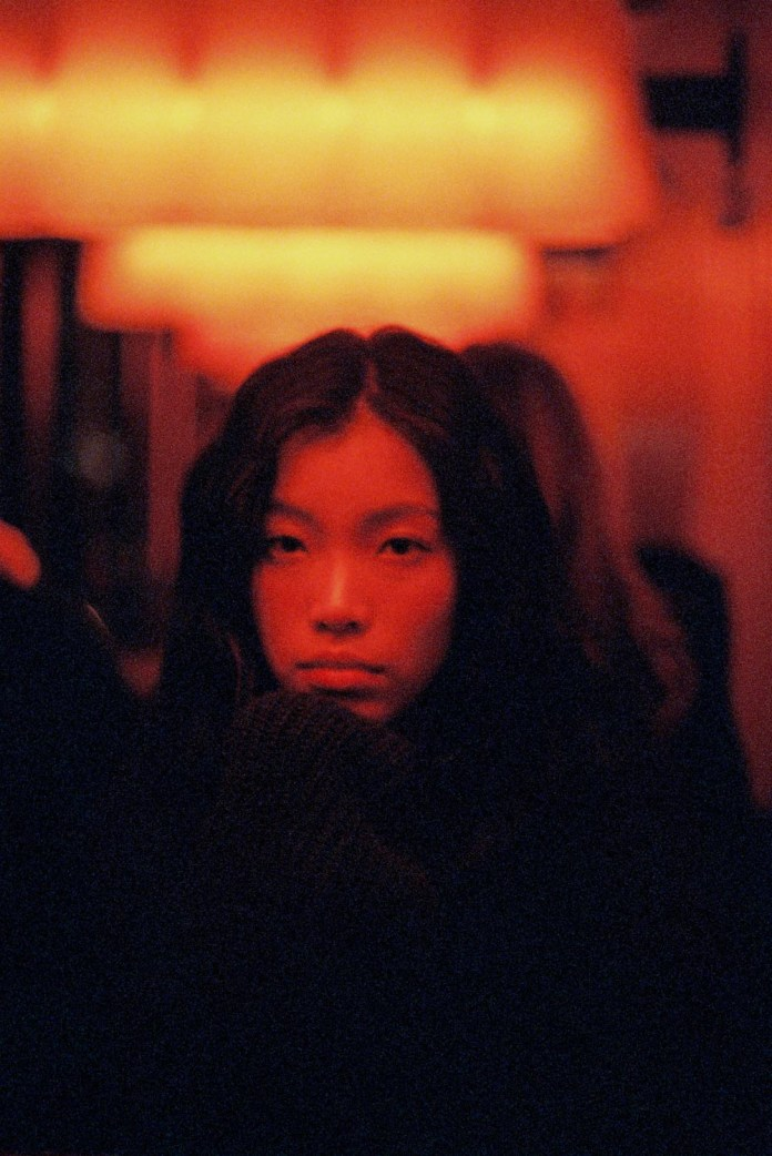5 Frames With... Fujifilm Natura 1600 (EI 1600 / 35mm / Nikon EM) - by Huy Le