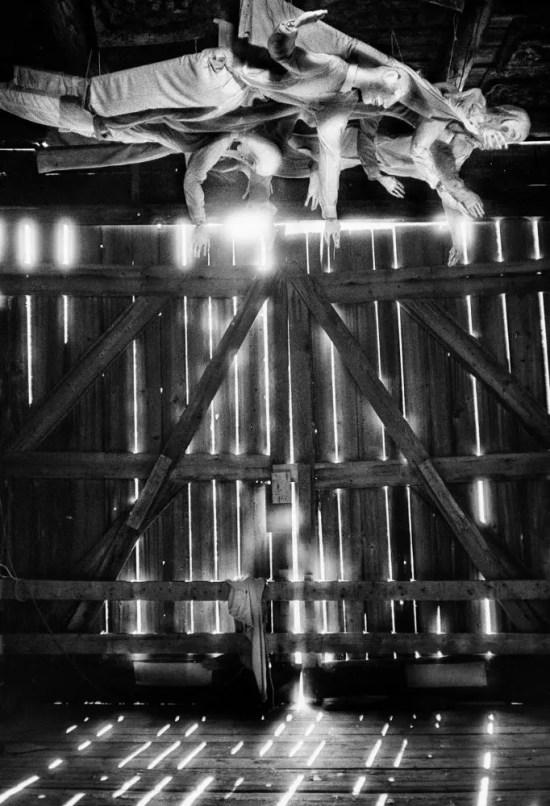 Bread and Puppet Theater, Vermont - Cinestill BWXX (EI 800) - Cinestill Df96 at 70F, 6 minutes - Stephen Schaub
