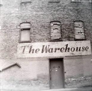 Brian Havican - Warehouse