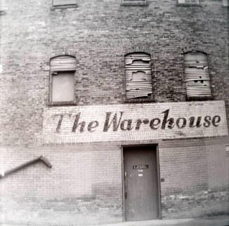 Brian Havican - Warehouse