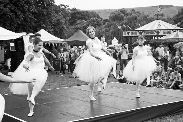 Leica C1 - Country Fair
