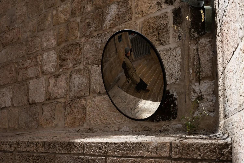 Western Wall - Cristian Geelen