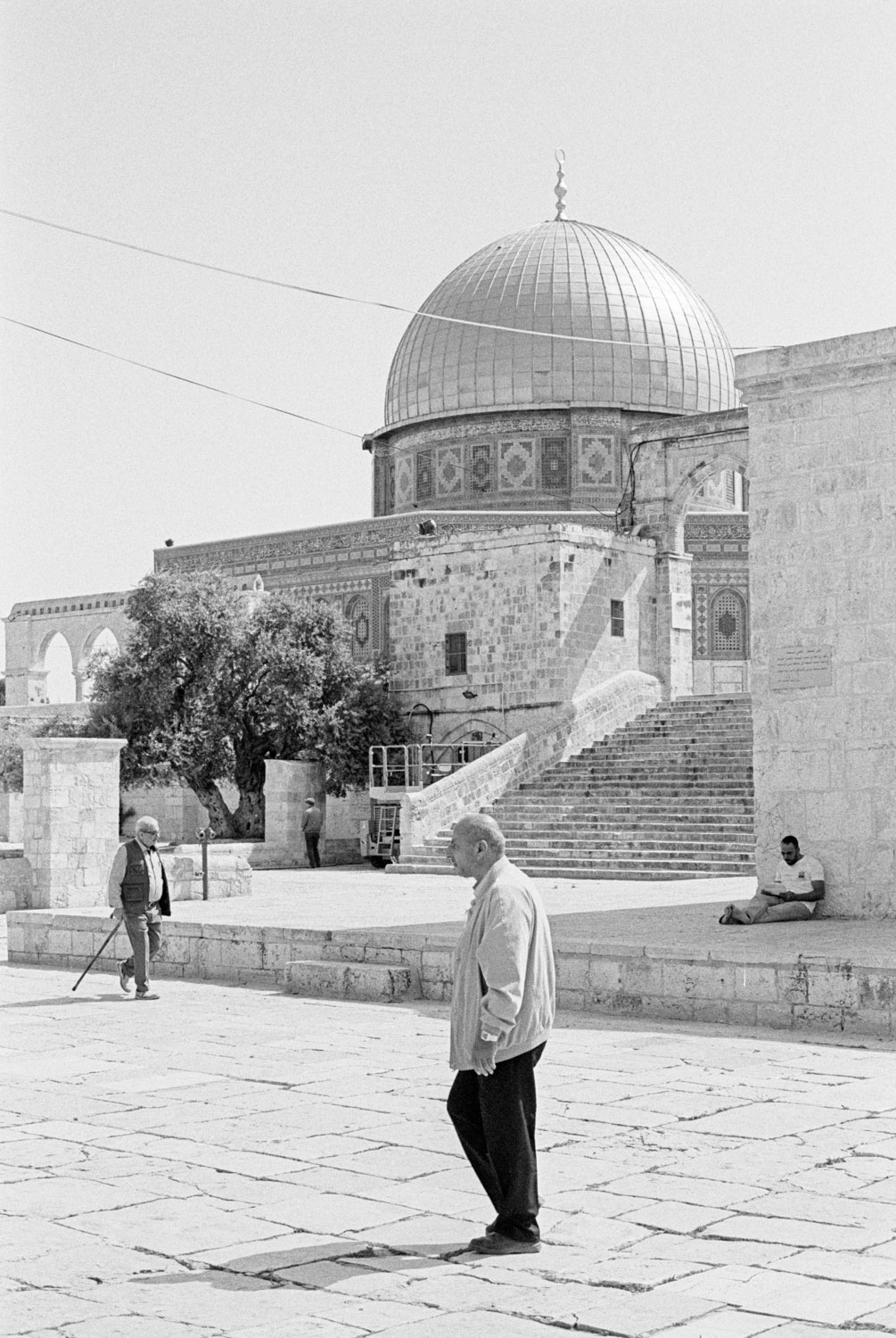 Dome of the Rock - Cristian Geelen