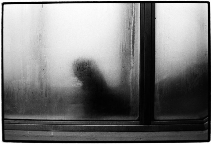 5 Frames With… Kodak EASTMAN Double-X 5222 (EI 200 / 35mm / Nikon FE2) - by Justin Emanuel