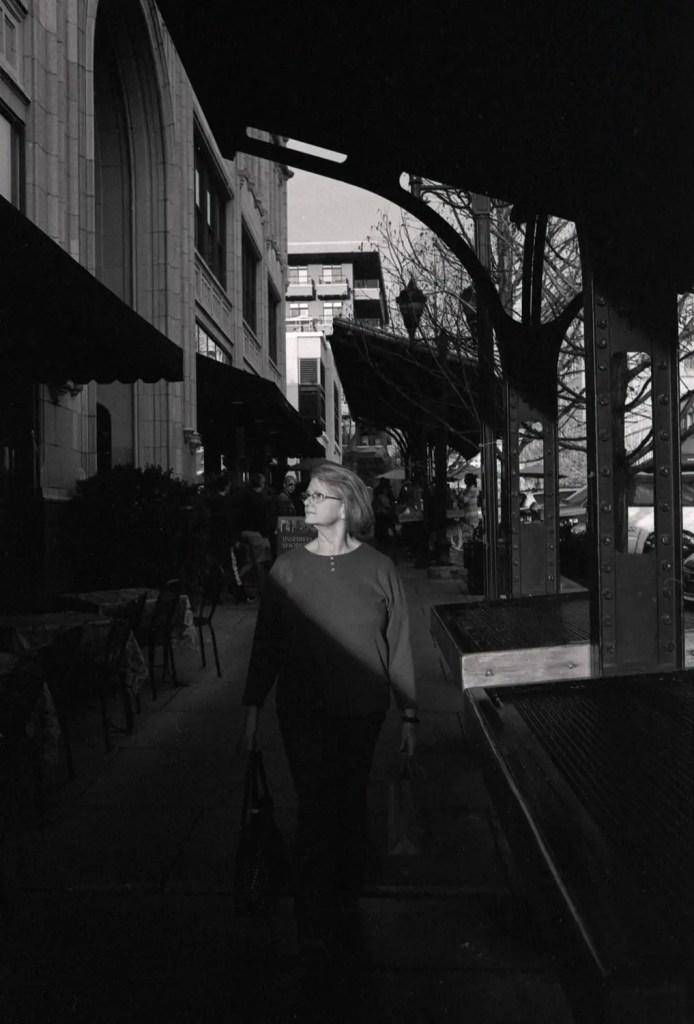 5 Frames With... Japan Camera Hunter Streetpan 400 (35mm / EI 400 / Nikon F100) - by Mike Baker