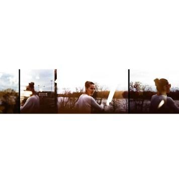 5 Frames With... Kodak Portra 400 (EI 400 / 35mm / Nikon FM) - by Yelitza Rodriguez