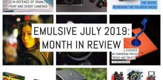 Month in review - 2018 July