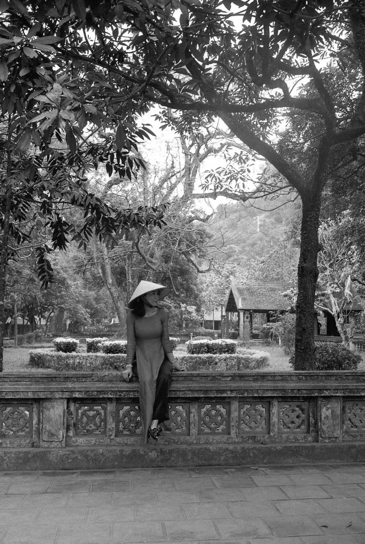 Tim Roper, Vietnam 2019 - Leica Elmarit 28mm, ILFORD Delta 100, EI 200