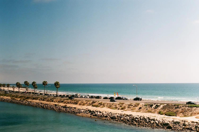 Before-SCENE 02: BEACH METERED AT EI 200