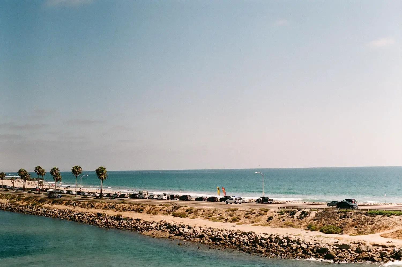 Before-SCENE 02: BEACH UNDEREXPOSED 1-STOP (EI 400)