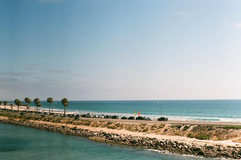 Before-SCENE 02: BEACH UNDEREXPOSED 1-STOP