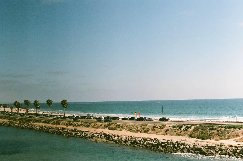 Before-SCENE 02: BEACH UNDEREXPOSED 2-STOPS