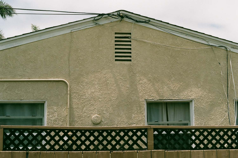 Fujicolor C200 - House