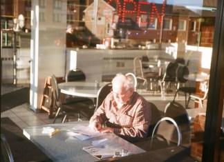 5 Frames With... Kodak Ektar 100 (EI 100 / 35mm / Olympus XA) - by C.A. Brannagan
