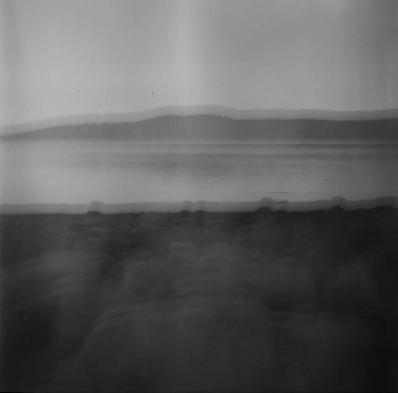 #5FramesWith... Fujifilm NEOPAN 100 ACROS (120 / EI 100 / Argus Argoflex Seventy-Five) - by Gregory W Brown