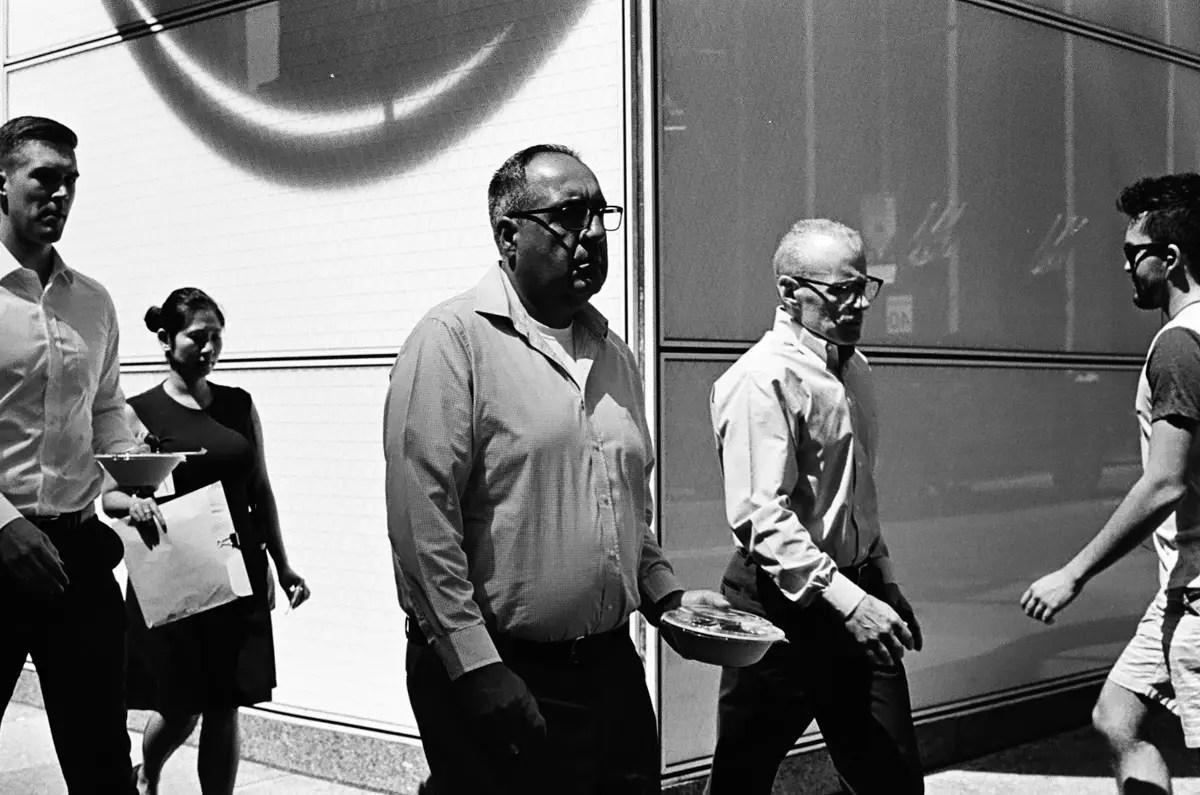 5 Frames With... Kodak Tri-X 400 (EI 400 / 35mm / Nikon FE) - by Jermaine Reyes