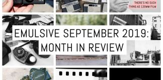 Month in review - September 2019