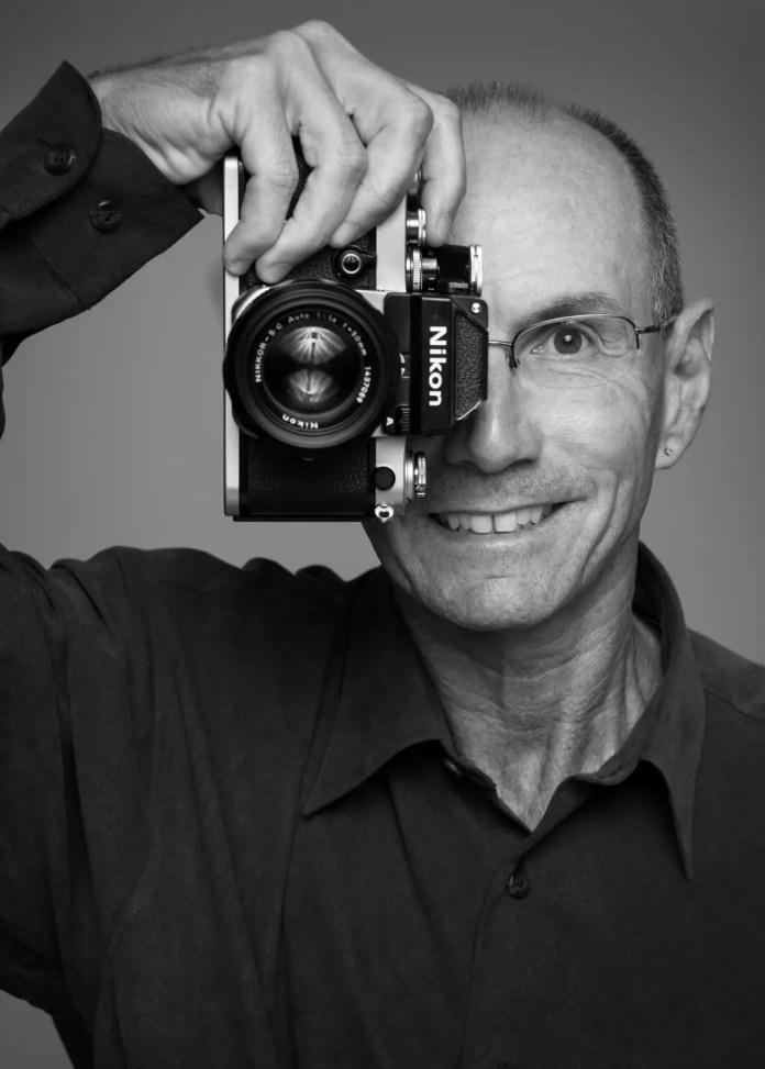 Self Portrait - Digital 2014