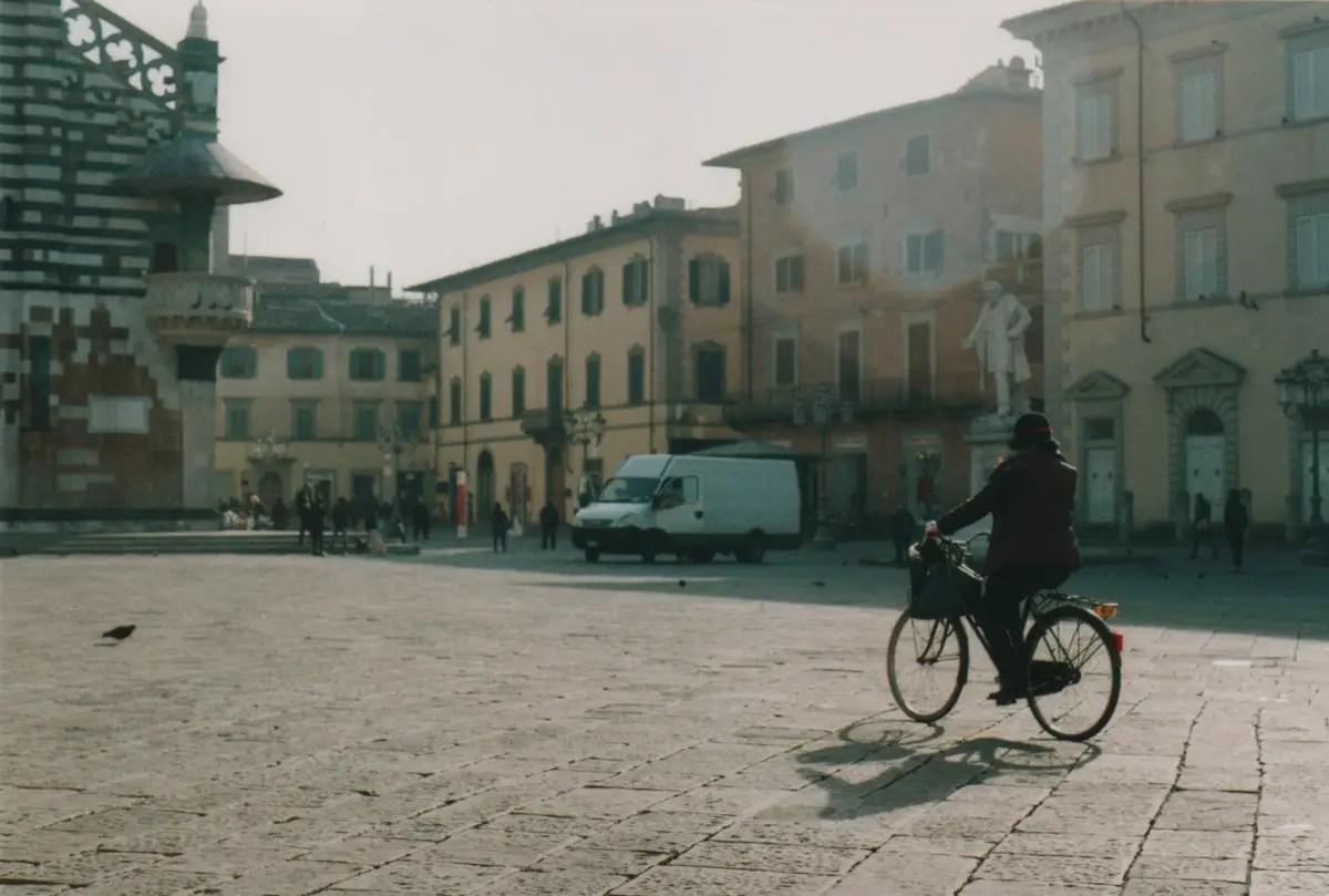 Prato Square