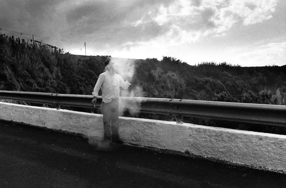 Holy Spirit festivity - Kodak Tri-X 400, Leica R6, Terceira Island, Azores, 2014
