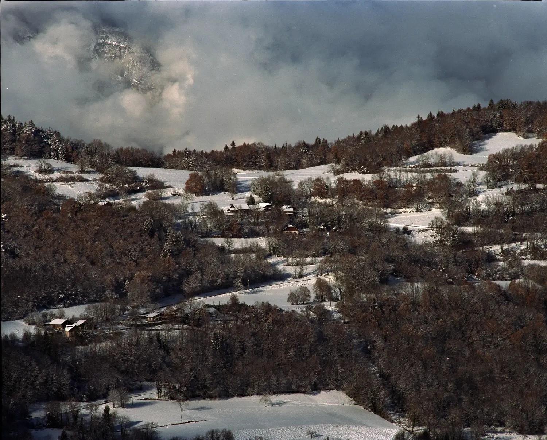 Col de Cochette (Savoie)