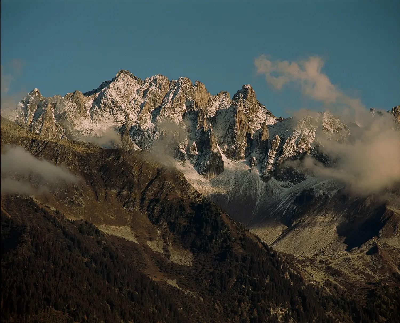 Grand Pic de la Lauzière (Savoie)