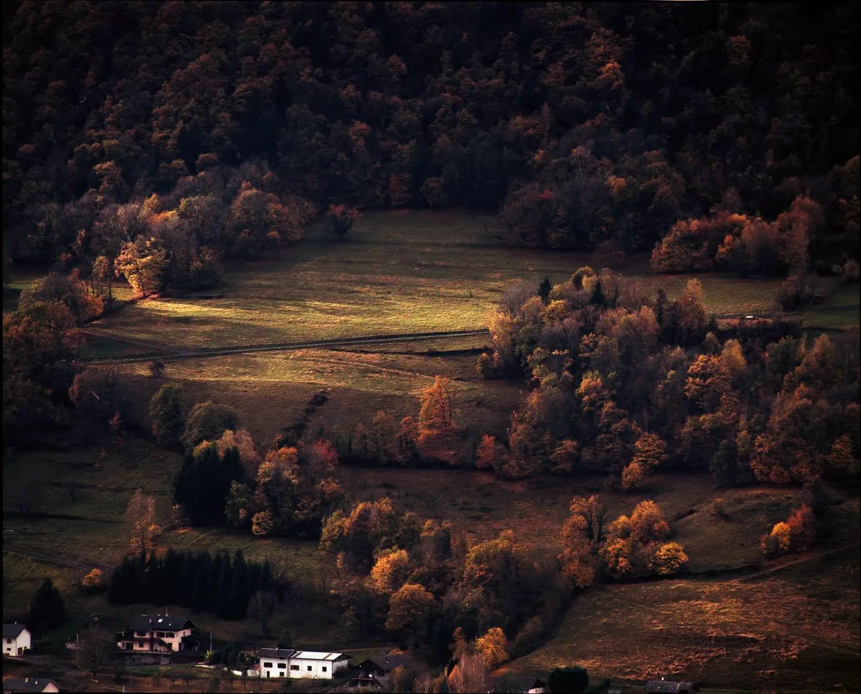La Charrière (Savoie)