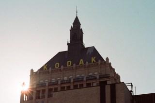 Kodak Tower. Image credit: Matt Stoffel
