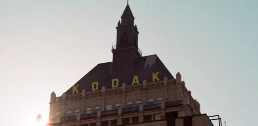 Kodak Tower