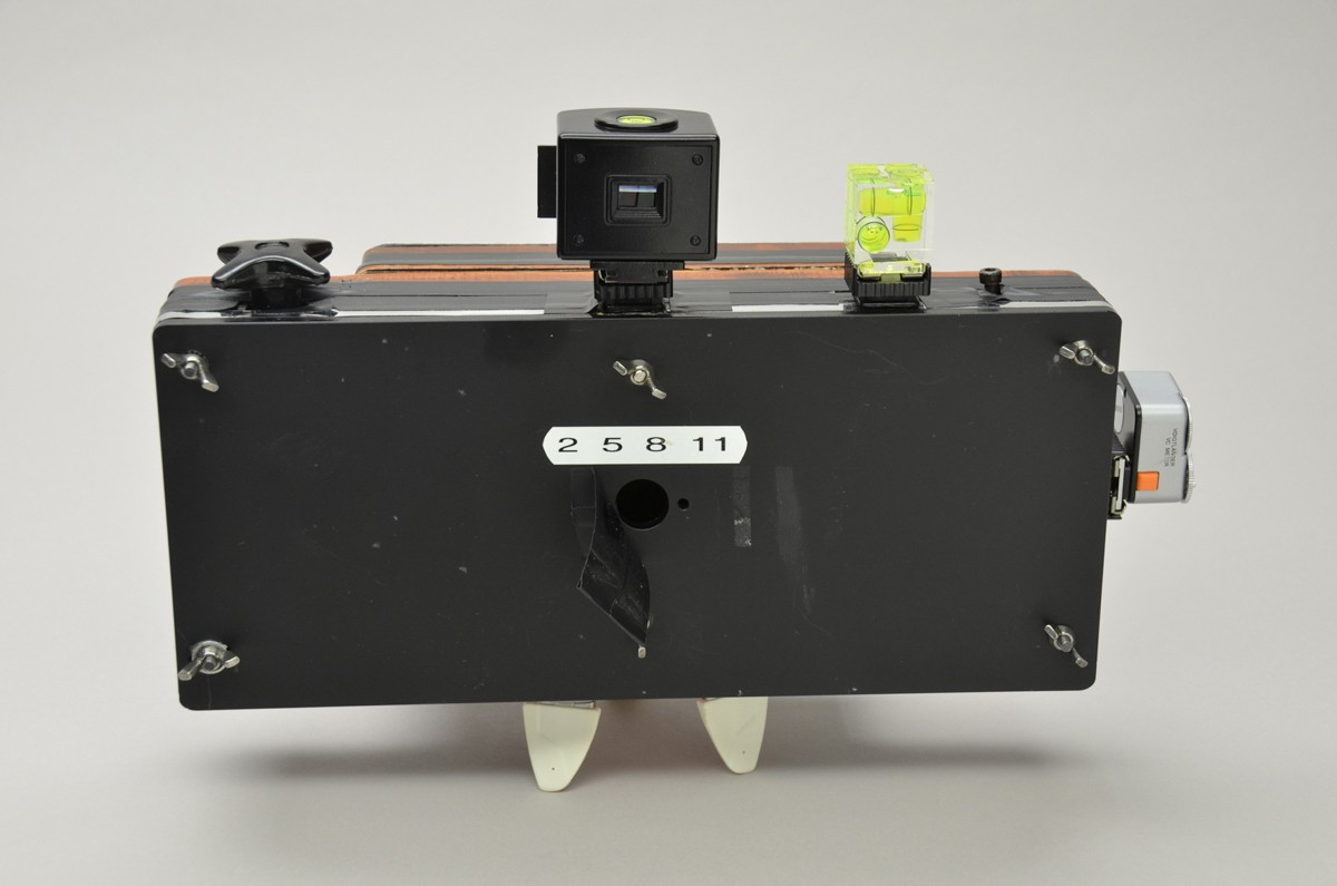 TwoFourths DIY 6x17 Camera Kit - Rear