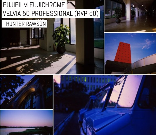Film stock review: Fujifilm FUJICHROME Velvia 50 Professional (RVP 50)