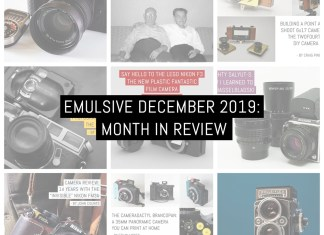 Cover: Month in review 2019 December