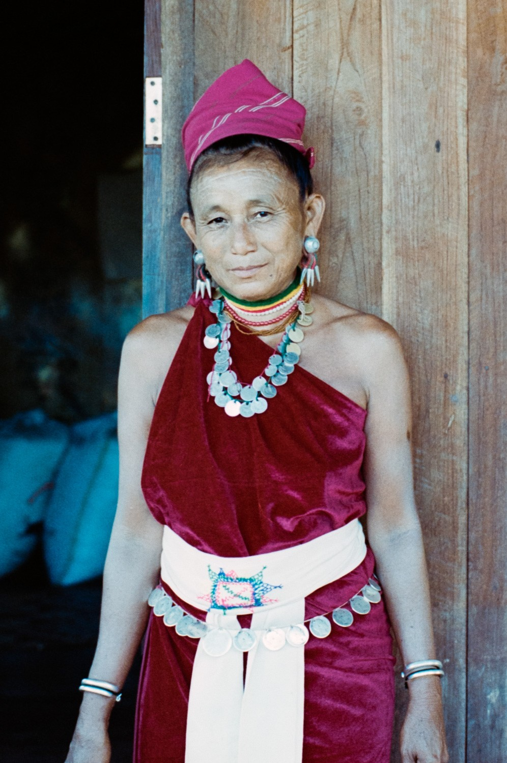 People of Myanmar