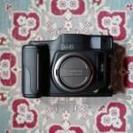 Gear - Fujifilm GA645 Professional