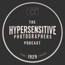 The Hypersensitive Podcast