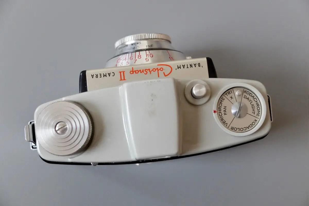 Kodak Bantam Colorsnap II