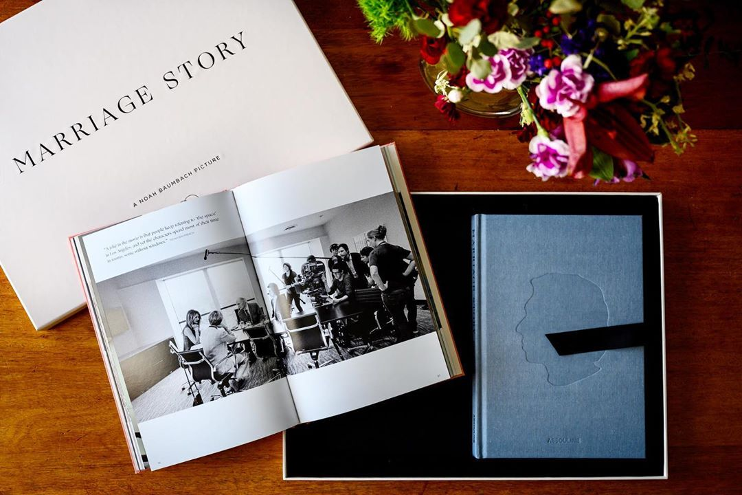 Marriage Story - Assouline