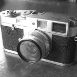 My Leica M1, John Tarrant