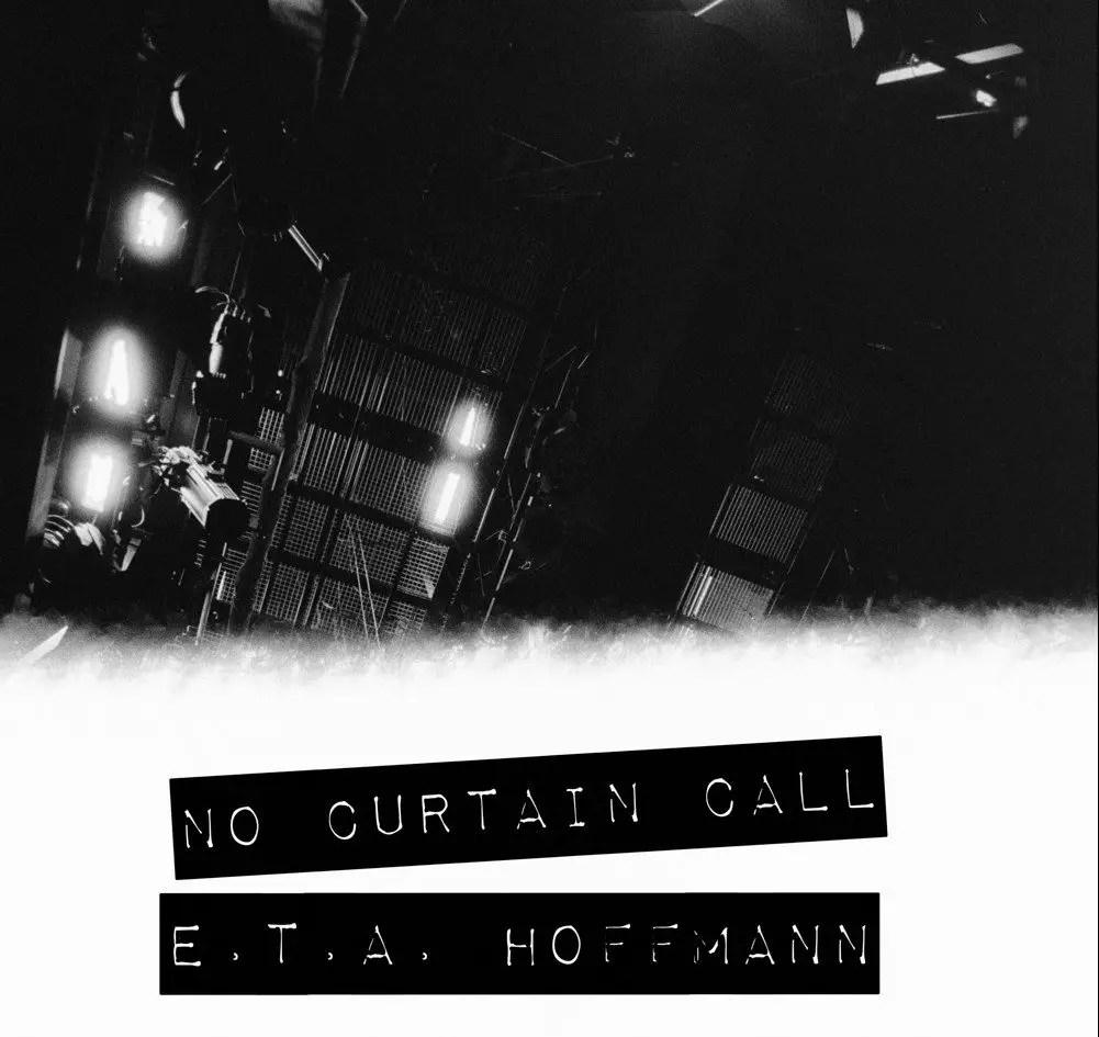 No curtain call - ILFORD HP5 PLUS, EI 3200, Kodak HC-110 B