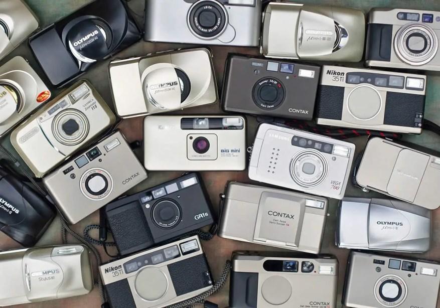 Ray Rapkerg's Compact camera mega test finale